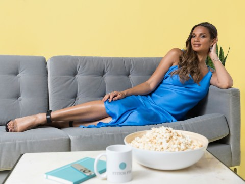 Alesha Dixon reveals Britain's Got Talent: The Champions is being filmed next month a she launches new podcast