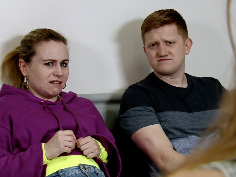 Coronation Street spoilers: Gemma hides a big secret from Chesney