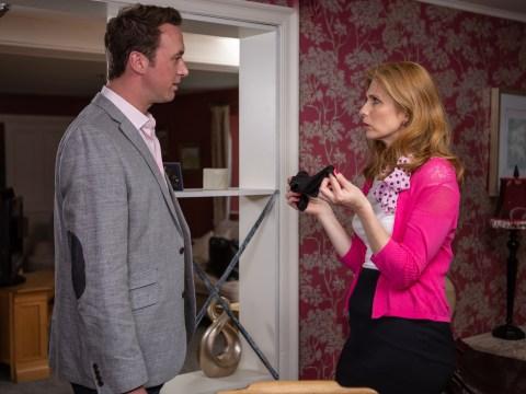 Emmerdale spoilers: Liam Cavanagh's dark secret is revealed?