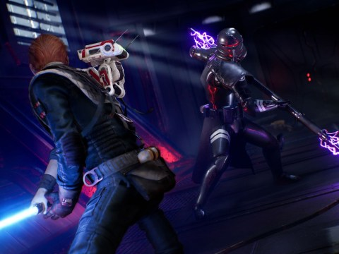 Star Wars Jedi: Fallen Order hands-on preview – judge it by its trailer, do not