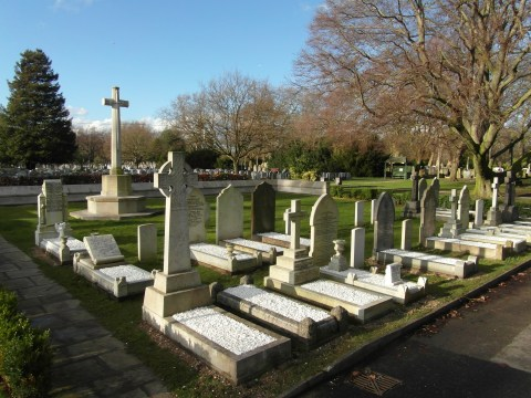 We're running out of space to bury our dead – it's time to re-use graves