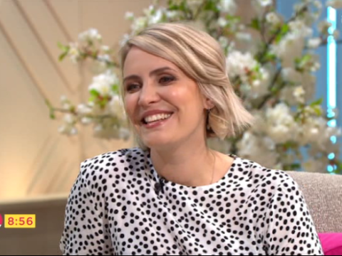 Claire Richards confirms Steps will release a new album out next year