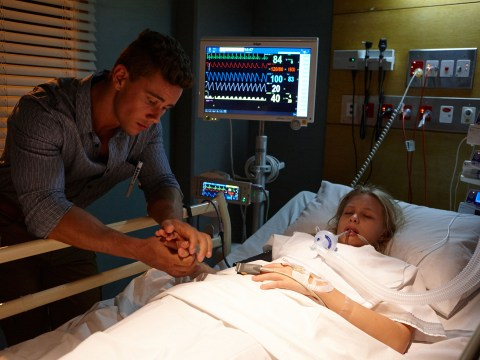 Home and Away spoilers: Raffy rushed to hospital with serious head injury