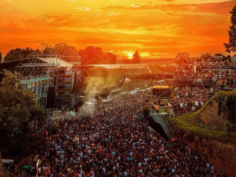 5 reasons to visit Serbia's EXIT festival