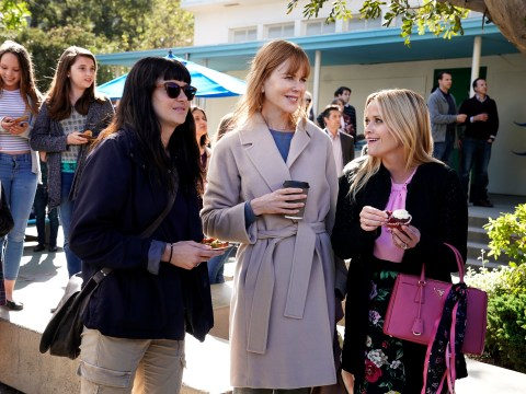 Big Little Lies 2 and The Hills reboot: All the shows to binge on NOW TV in June 2019