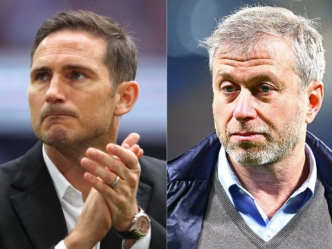 Frank Lampard agrees Chelsea return after receiving assurances from Roman Abramovich