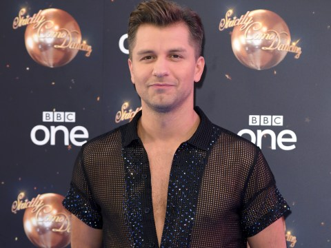 Strictly Come Dancing's Pasha Kovalev robbed by thugs in terrifying moped attack