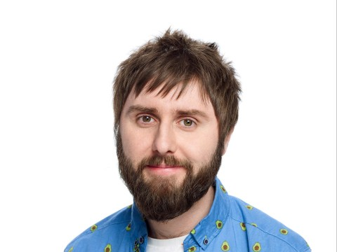 Inbetweeners' star James Buckley 'considering never leaving the house again' as he struggles with fame