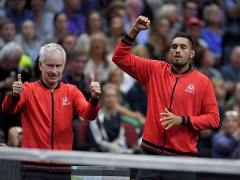 John McEnroe mocks Nick Kyrgios over Novak Djokovic attack