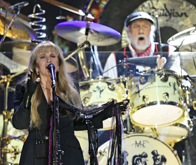 Fleetwood Mac review: Hit songs save a band going through the motions