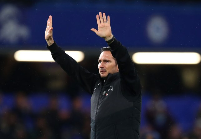 What Frank Lampard has said about N'Golo Kante and Chelsea's youngsters ahead of Stamford Bridge return
