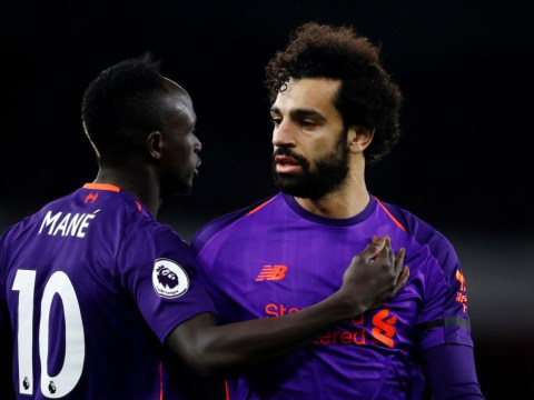 Liverpool set £20million limit on new signing to provide cover for Mohamed Salah and Sadio Mane