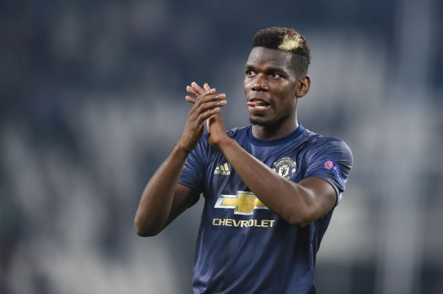 Man Utd star Paul Pogba has been linked with a dramatic return to Juventus this summer