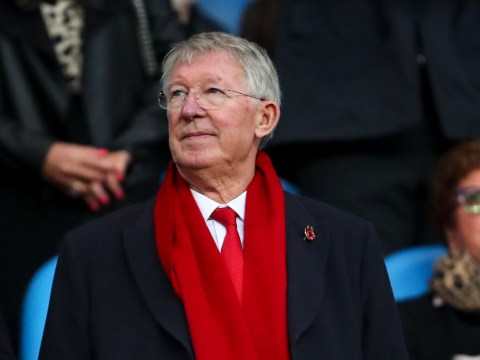 Sir Alex Ferguson names the Manchester United decision he 'regrets to this day'