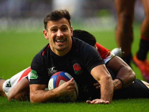 Chris Robshaw and Danny Care left out of England World Cup training squad