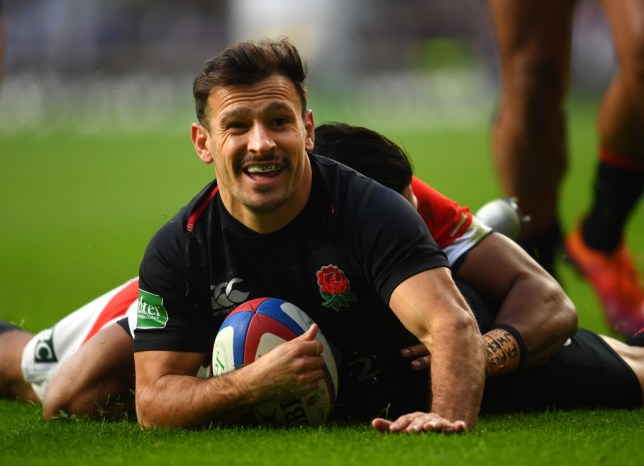 Danny Care has been left out of England's Rugby World Cup training squad