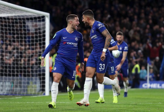 Chelsea news: Eden Hazard's brutal WhatsApp group exit
