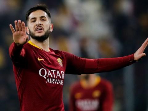 Man City aiming to beat Arsenal to Roma defender Kostas Manolas