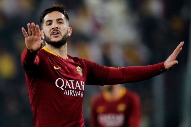 Image result for Manolas