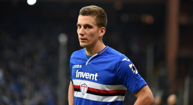 Dennis Praet has been heavily linked with transfer to Arsenal
