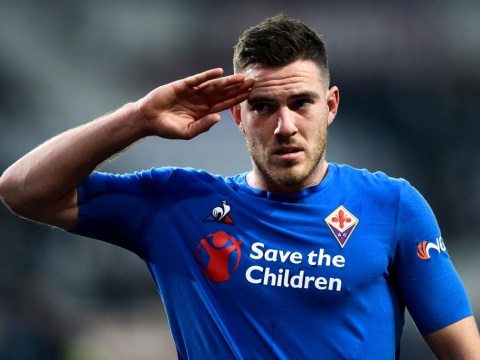 Arsenal make late approach for Fiorentina midfielder and Napoli target Jordan Veretout