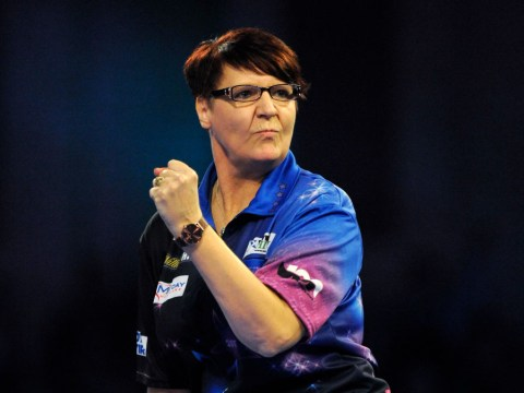 Lisa Ashton relishing rivalry with Mikuru Suzuki and another crack at the PDC