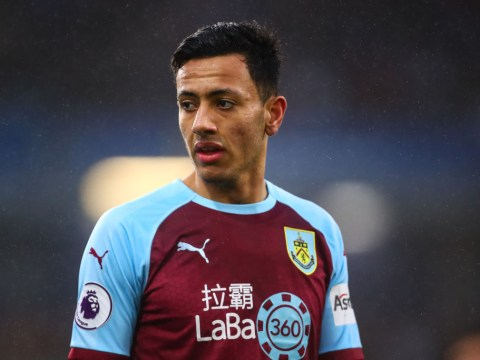 Arsenal, Manchester City and Everton all monitoring Burnley winger Dwight McNeil