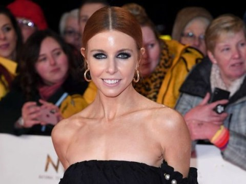 Stacey Dooley mysteriously disappears from Glastonbury line-up amid Kevin Clifton romance