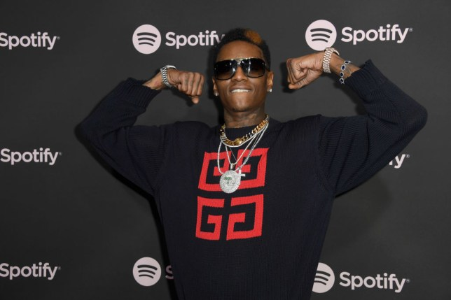 Soulja Boy has been released from prison 146 days early due to 'good behaviour'