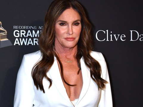 Caitlyn Jenner admits transitioning was harder than winning Olympics as everyone 'hated her guts'
