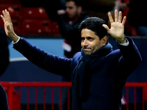 PSG president Nasser Al-Khelaifi to meet Leeds United owner for takeover talks