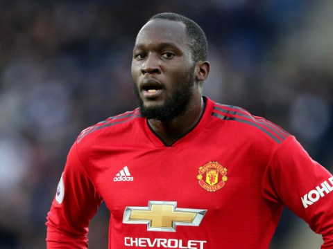 Solskjaer identifies Dembele and Pepe as Romelu Lukaku replacements amid Man Utd transfer links