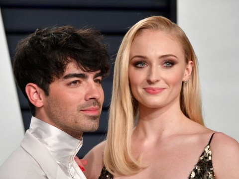 Sophie Turner and Joe Jonas' dog 'killed by car in freak accident in New York'