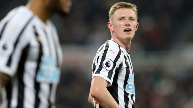 Manchester United will make a formal approach for Sean Longstaff this week