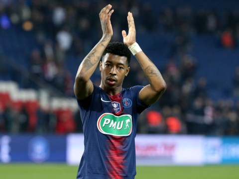 Manchester United and Arsenal interested in PSG defender Presnel Kimpembe