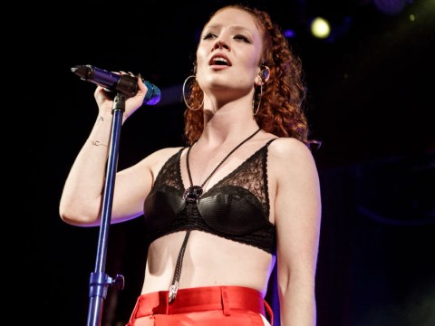 Jess Glynne gets a lifetime ban from performing at Isle of Wight amid claims 'she was partying with the Spice Girls'