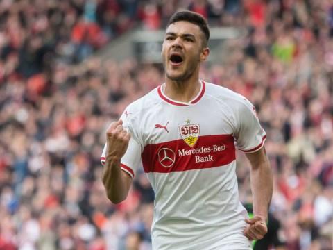Manchester United target Ozan Kabak set to join Schalke