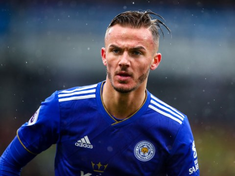 What James Maddison has said about Manchester United, Old Trafford and 'idol' Cristiano Ronaldo