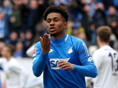 Reiss Nelson confirms he wants to return to Arsenal next season to fight for places