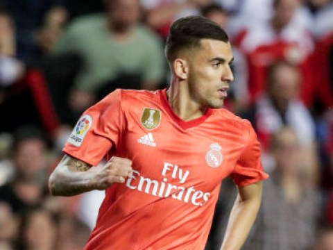Dani Ceballos breaks silence over Real Madrid future amid Spurs speculation