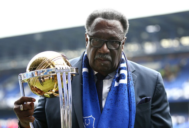 Clive Lloyd still believes West Indies can win the Cricket World Cup