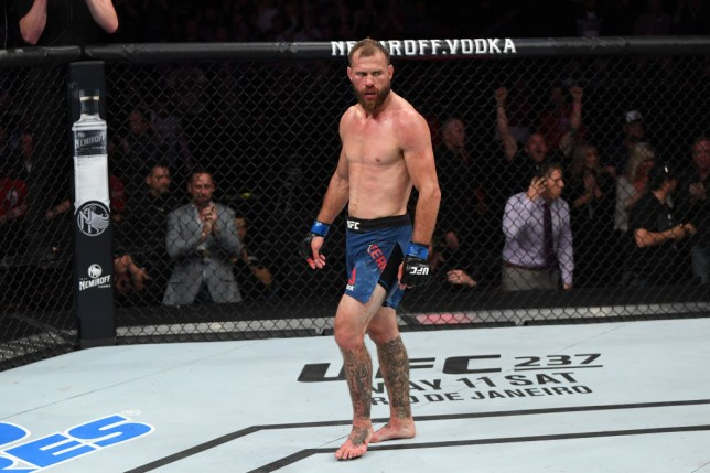 Donald Cerrone is back in action this weekend against Tony Ferguson
