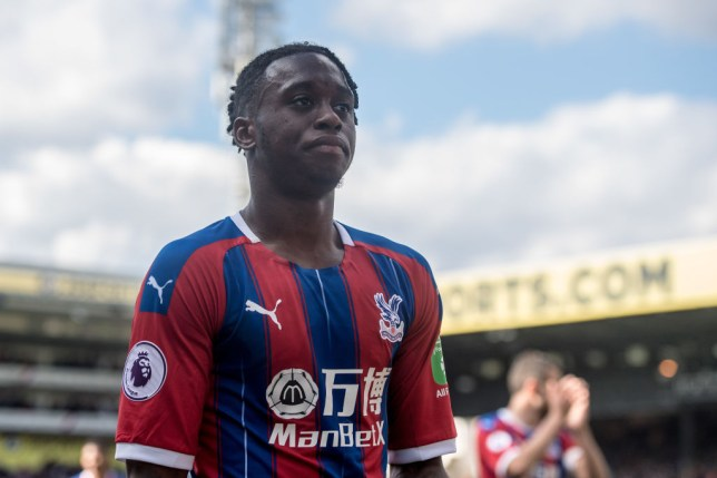 Manchester United are plotting an improved bid for Crystal Palace star Aaron Wan-Bissaka