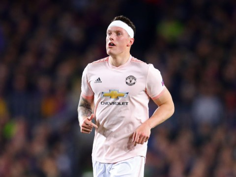 Man Utd offer Phil Jones as part of Issa Diop deal but West Ham are not interested
