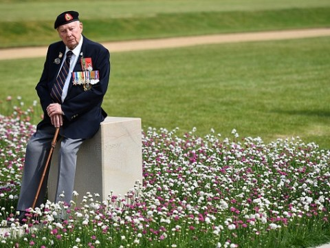 What does D-Day stand for as Normandy landings anniversary gets underway?