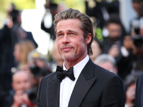 'Sick and tired' Brad Pitt calls for judge to 'impose final divorce date' on Angelina Jolie