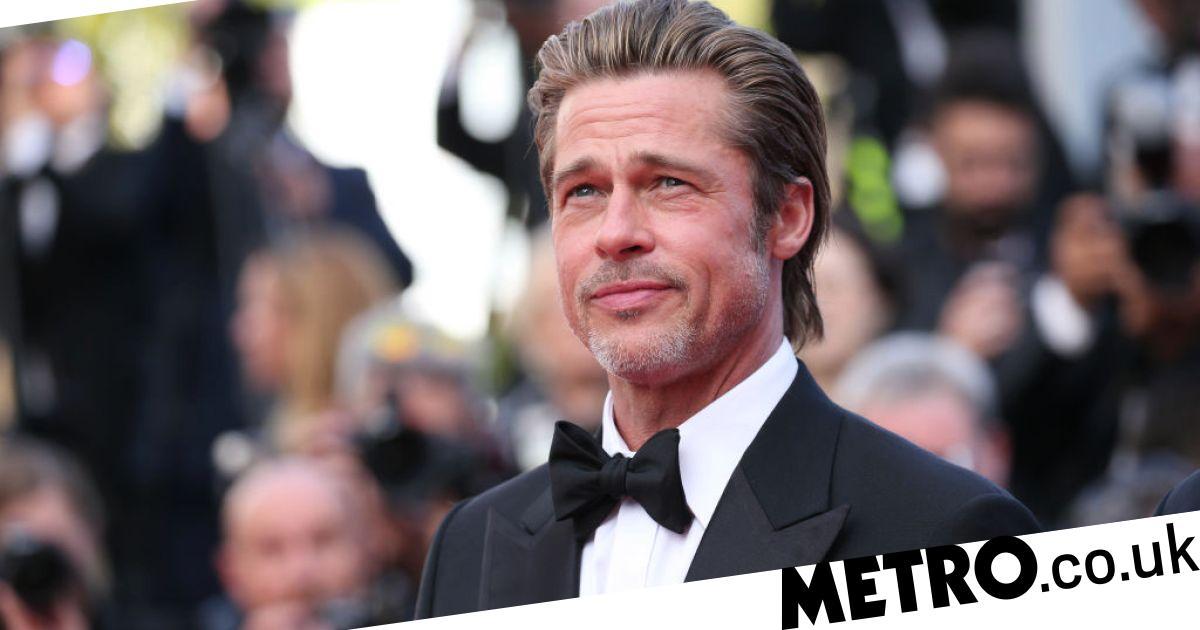 Brad Pitt Hasnt Found Romance Since His Divorce But Loves