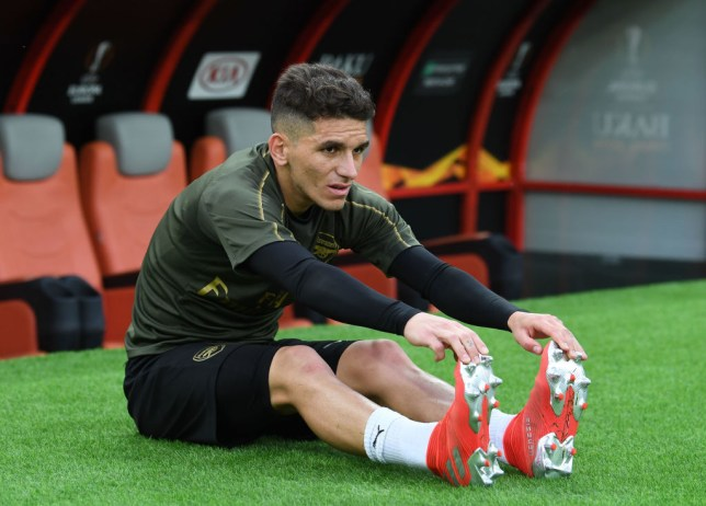 Lucas Torreira as admitted he prefers living in Italy instead of England
