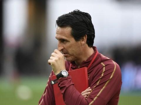 Unai Emery urges Arsenal board to sign Thomas Meunier despite transfer budget constraints