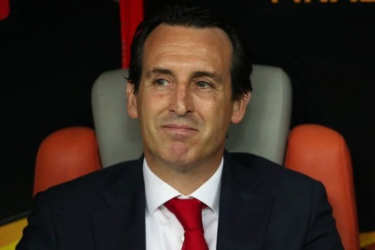 Unai Emery will bolster his squad at the Emirates this summer